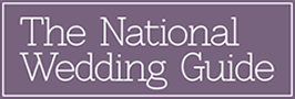 The National Wedding Guide Logo